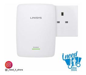 Oferta Linksys Re300w Repetidor Internet Range Extender