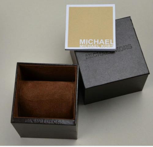 oferta liquidac  - michael kors mk 6225 original antes $375