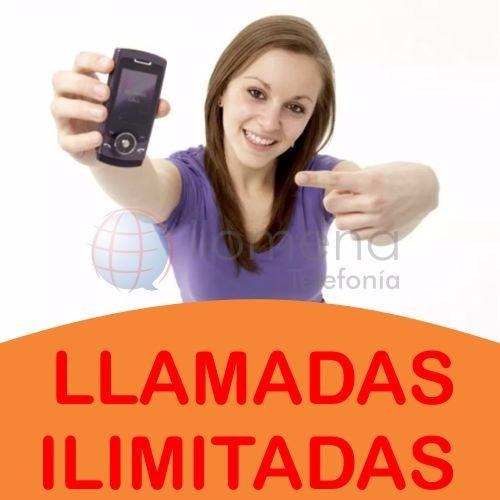 oferta llamadas ilimitadas para linksys telefono monedero