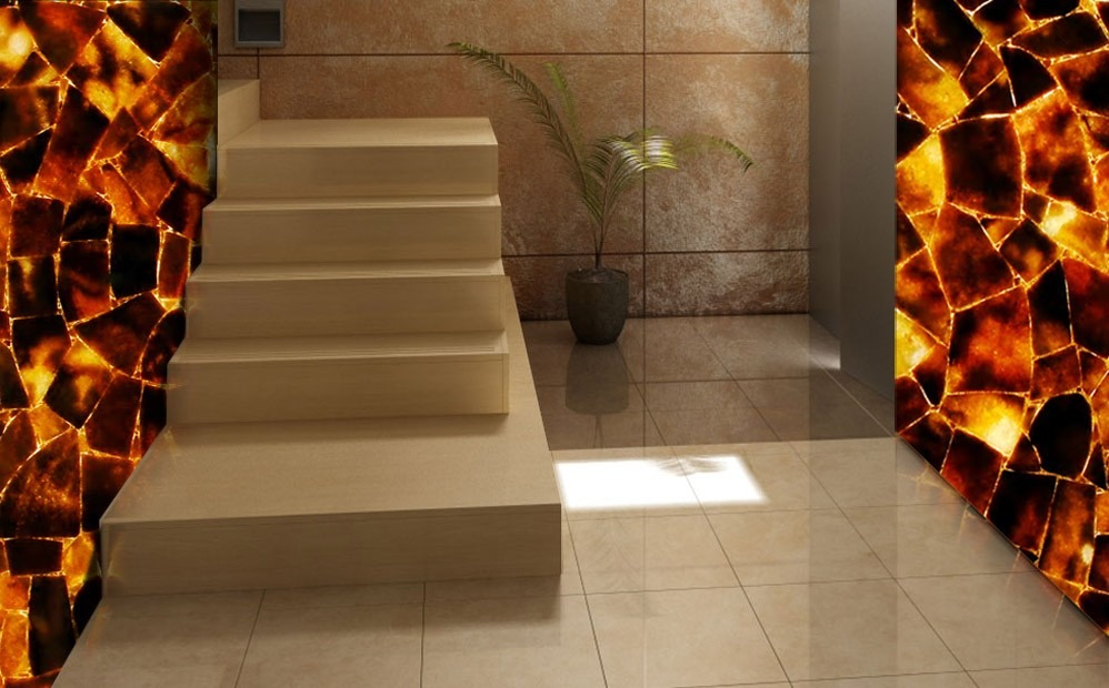 Oferta loseta m rmol bellagio lote en liquidaci n 30x30 for Oferta granito marmol