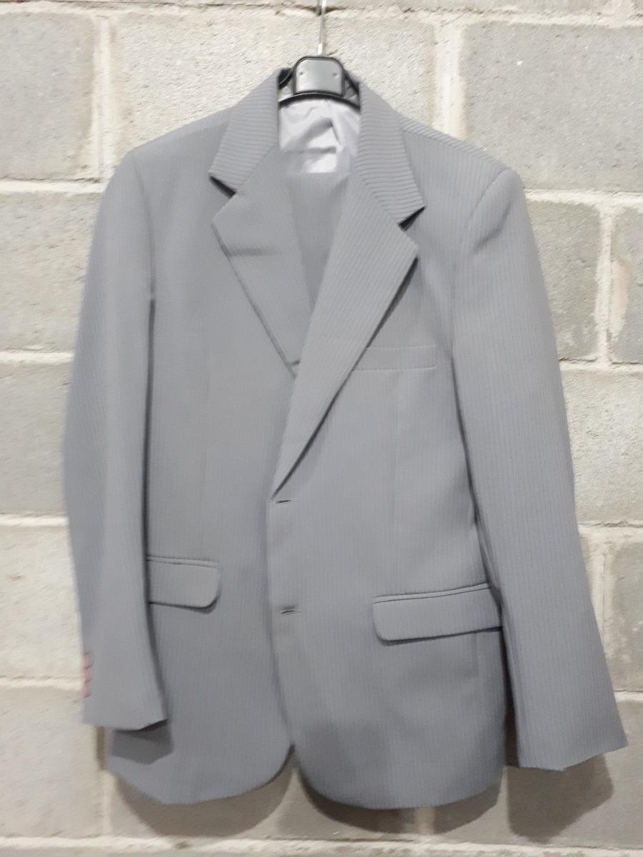Oferta Lote De Trajes De Vestir Para Caballero -   3.999 8929a77fe23