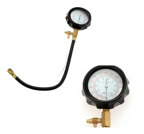 oferta manometro para bomba de combustible gasolina de coche