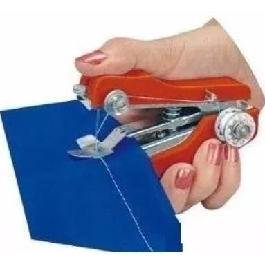 oferta maquina de coser manual portatil $180 pesos