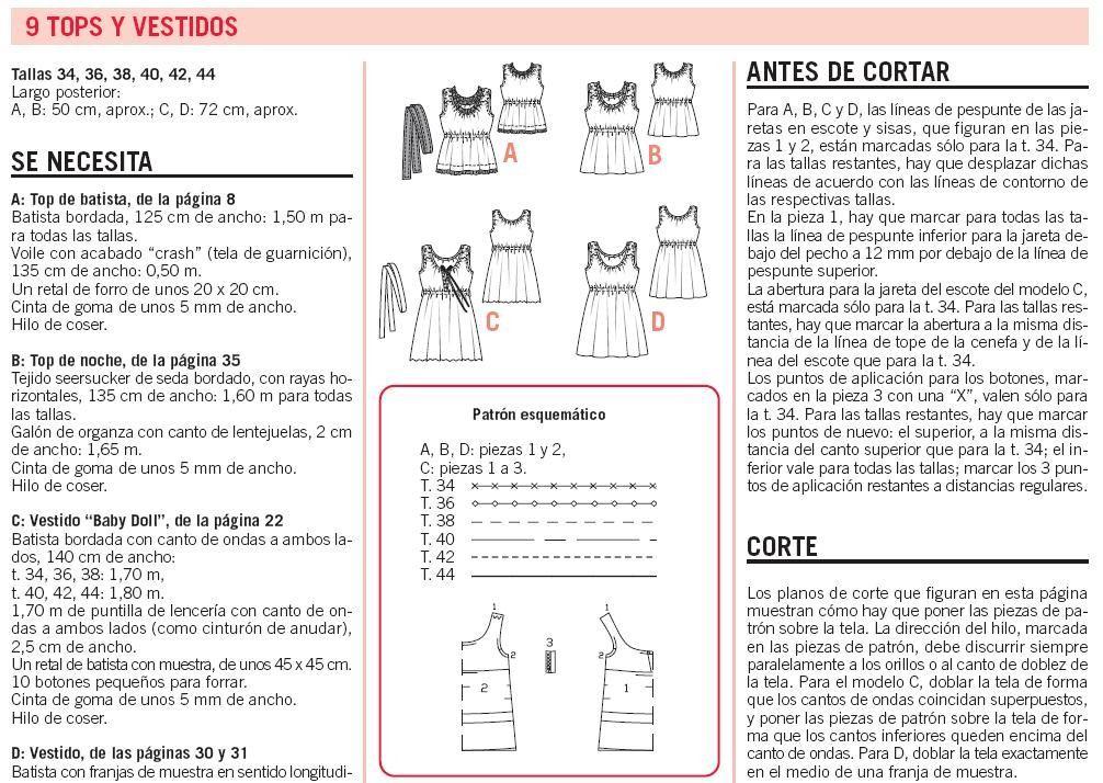 Oferta Mas De 1000 Revistas Costura Patrones Bolsos Carteras - Bs ...