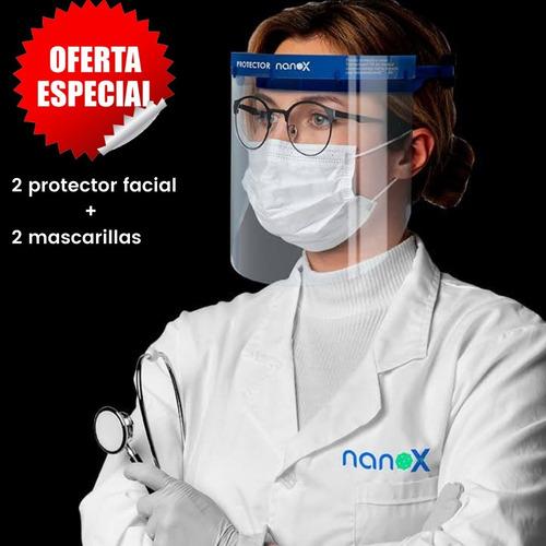 oferta mascarilla n95 coronavirus covid19 protector facial