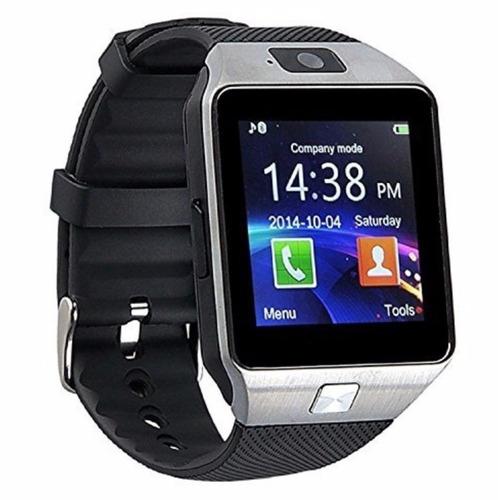 oferta mayorista x 100 reloj inteligente smartwatch dz09 dz