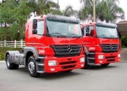 oferta mb 1933 2006 financiamos para primeiro caminhão 50%