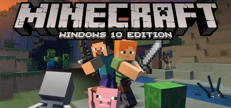 oferta minecraft windows 10 edition!  codigo original full