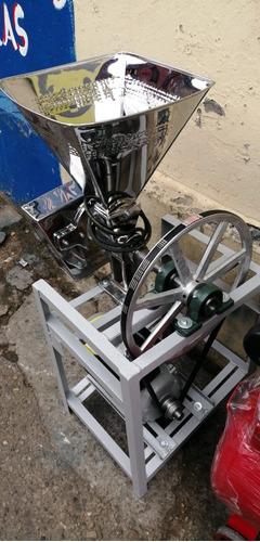 oferta molino eléctrico industrial