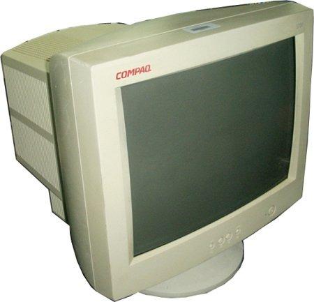 oferta monitor ctr varias marcas