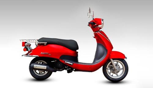 oferta moto automatica guerrero gsl 150 andiamo 0km motos ap