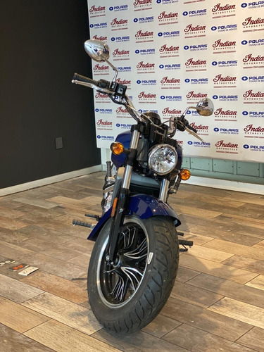oferta moto scout