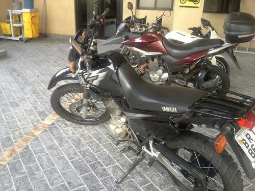 oferta moto yamaha xt 600e impecável não pague mais ipva