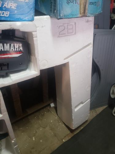 oferta! motor fuera de borda yamaha 2hp versión 2cmhs