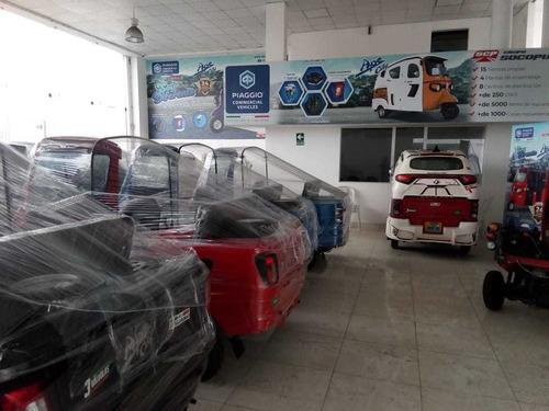 oferta motos piaggio modelo 2019