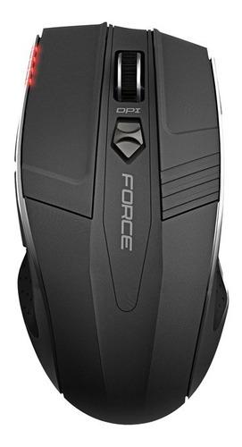 oferta mouse gigabyte force m9 ice  inalambrico laser