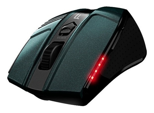 oferta mouse gigabyte force m9 inalambrico dpi ajustable