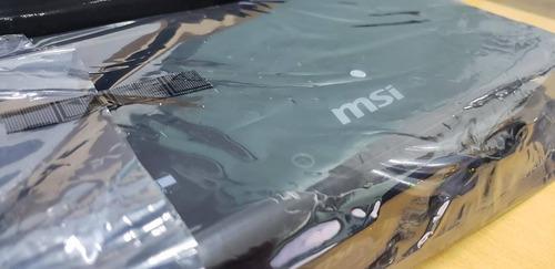 oferta msi radeon rx580 gaming x y armor 4gb nuevo