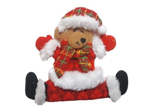 oferta muñecos navideños varios modelos