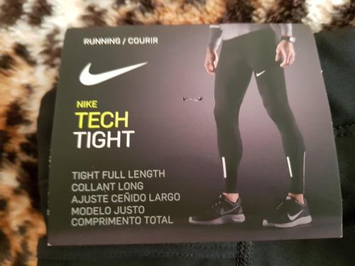 oferta nike legging tech tight
