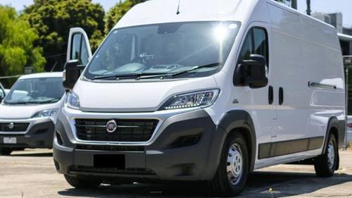 oferta nueva fiat ducato maxicargo 0km anticipo: $230.900