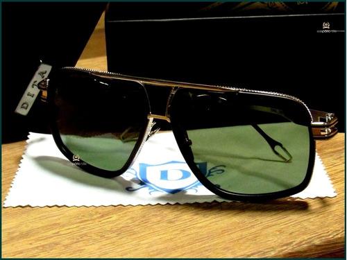 Oferta Óculos Dit  New Mach Five Completo Fotos Reais °4538° - R ... 119369b0dc