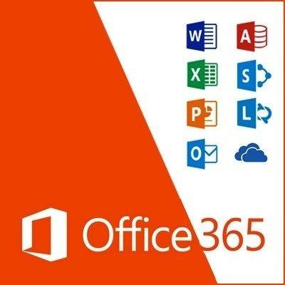 oferta office 365 2016 5 pc o mac permanente + soporte