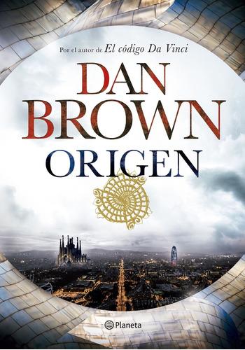 oferta !! origen dan brown envio gratis libro original