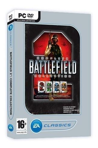 oferta pack x 6 juegos pc fisico originales sellados
