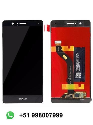 oferta pantalla huawei p9 lite smart+instalación-san borja