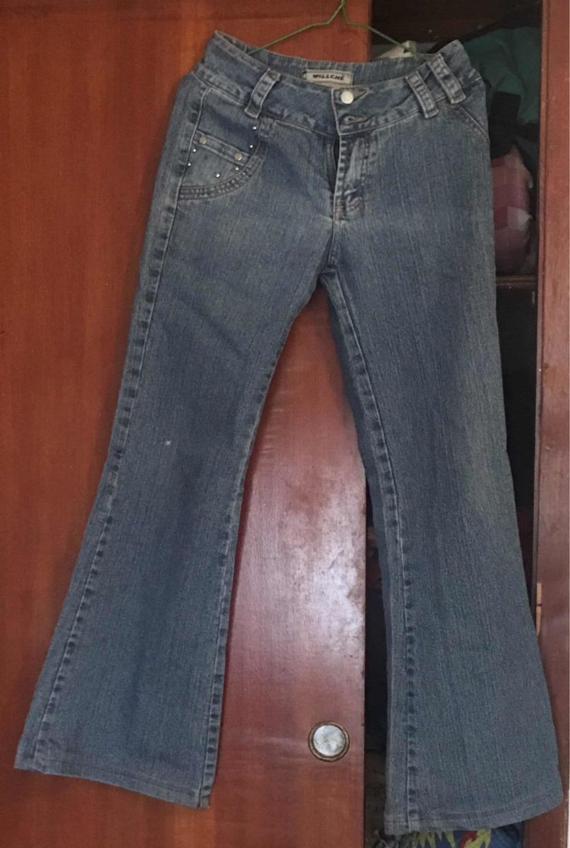 Oferta Pantalones Dama Talla 10 Poco Uso Bs 3 700 000 00 En Mercado Libre