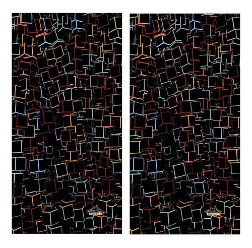 oferta pañuelo multifuncional sin costura bufanda buff