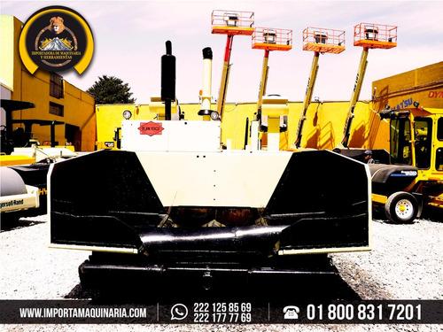oferta !! pavimentadora blaw-knox pf-2181