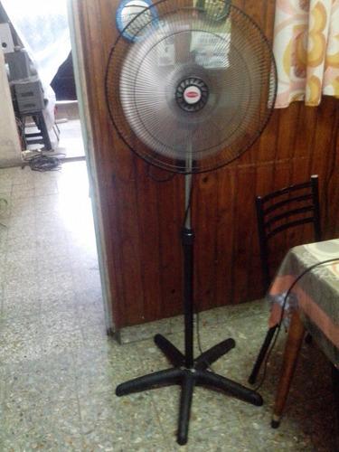 oferta pir mudanza ventilador de pie 90 w