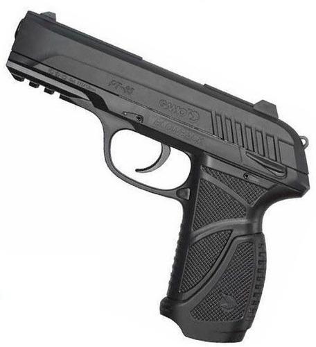 ¡oferta! pistola gamo pt-85 blowback