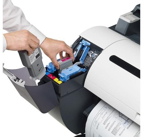 oferta plotter canon ipf670 + rollo papel, reparto todo peru