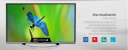 oferta por pocos dias tv smart tv siragon 42 4k pulgadas 914
