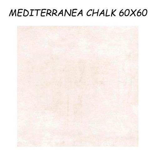 oferta porcelanato ilva mediterranea simil cemento 60x60 1ra