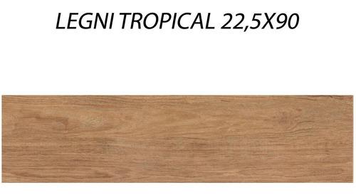 oferta porcelanato simil madera ilva legni 22,5x90 1ra