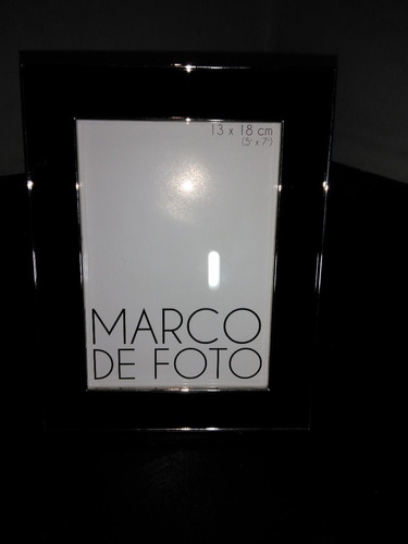 oferta portaretrato marco fotos grande 13x18cm sin uso