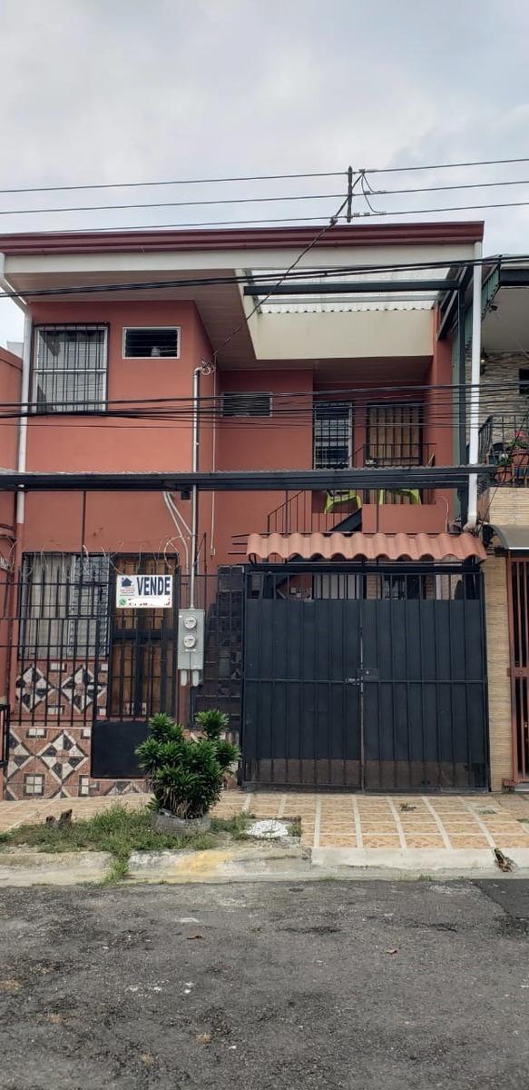 oferta propiedad 2 apartamentos