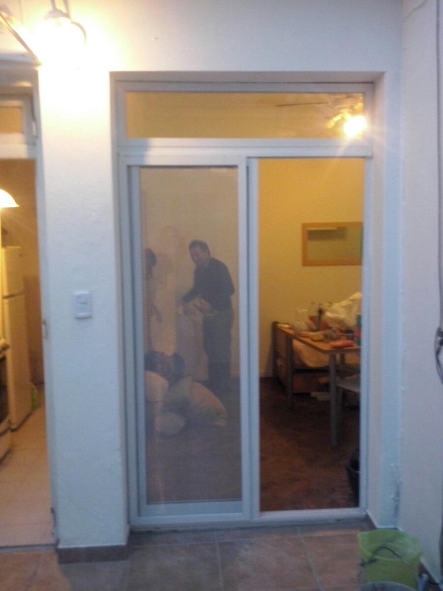 Puertas de aluminio corredizas corrediza aluminio ventana for Puerta corrediza aluminio