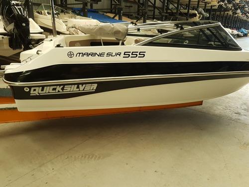 oferta quicksilver 555 suzuki 140hp 4t 0hs
