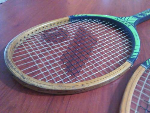 oferta raquetas de tenis
