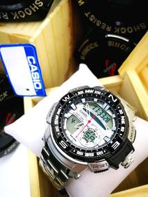 92e7eb6e0d96 Reloj Casio Doble Hora - Relojes Casio para Hombre en Mercado Libre Colombia