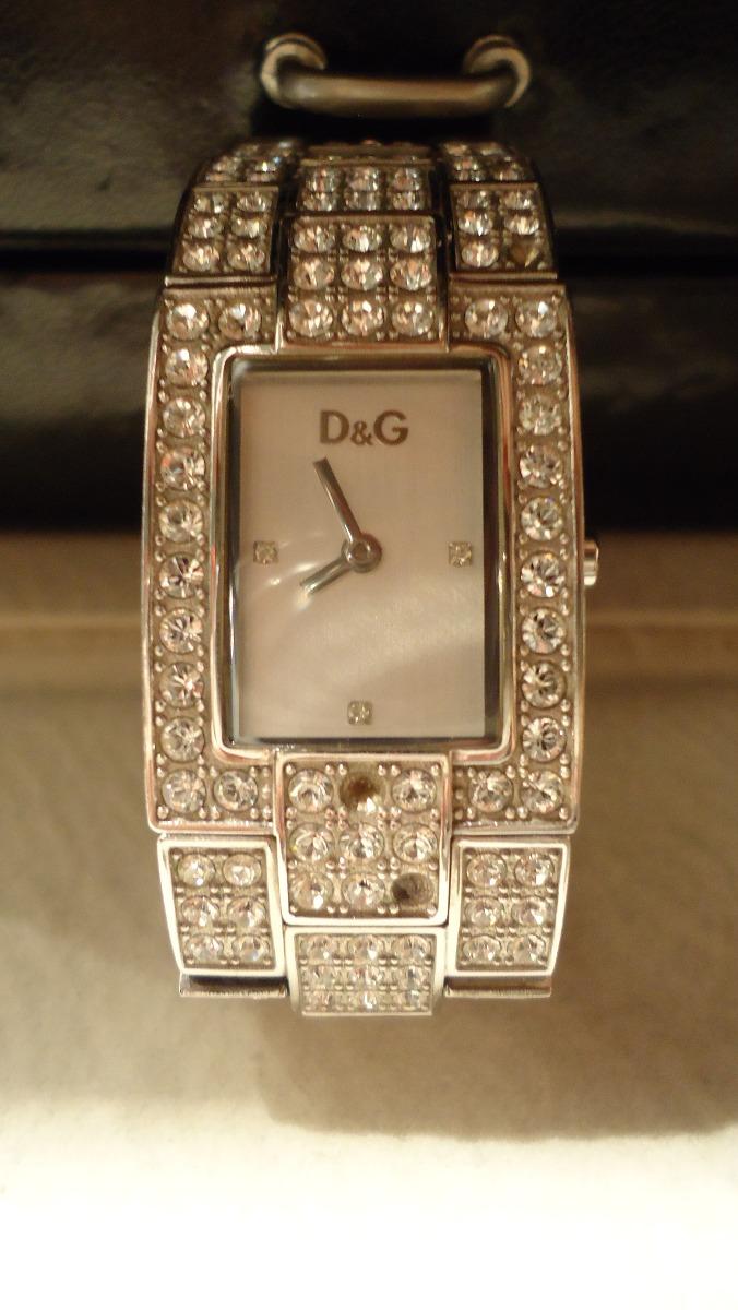 ee5e8f7c5187 oferta reloj dolce   gabbana con cristales swarovski. Cargando zoom.