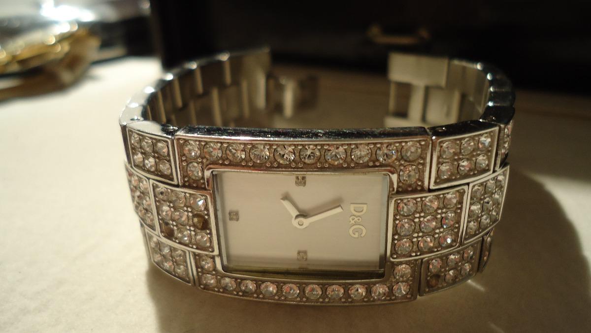 Gabbana Cristales Swarovski8 900 Reloj Con 00 Dolceamp; Oferta A4LjRScq35
