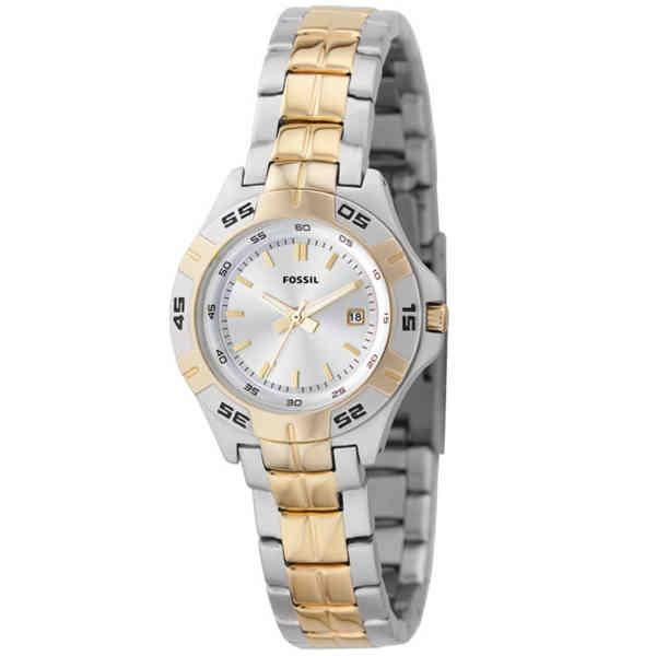 e7a4e61be38e Oferta Reloj Fossil Dama Extinto Original Nuevo -   2