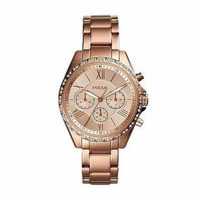 edb5ec9ef499 Fossil Mujer Bq 1108 Rose Joyas Relojes - Mercado Libre Ecuador