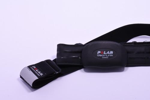 oferta!!: reloj polar ft60 con monitor de ritmo cardiaco